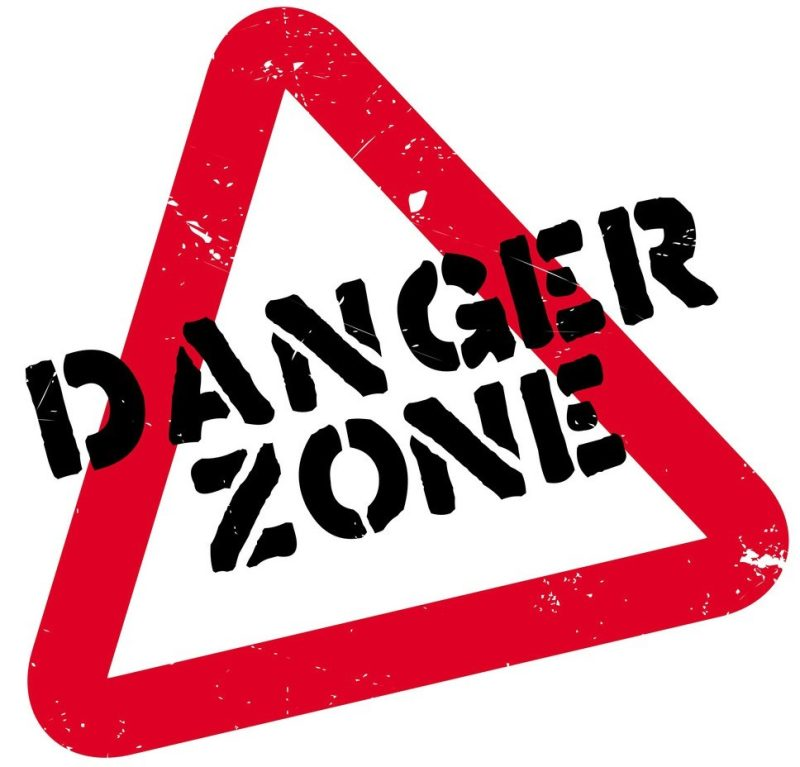 Tax Deductions in the Danger Zone