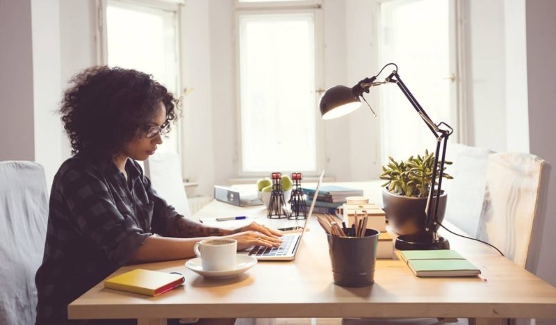 Working from home? Practical Tips for Business Owners
