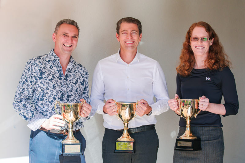 Australian Financial Review Top 100 Accounting Firm 2019