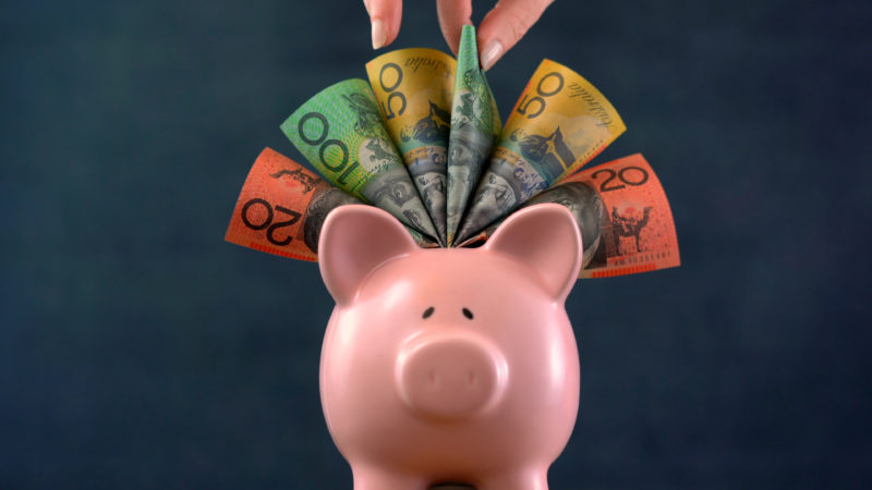 Early Release of Superannuation – COVID-19
