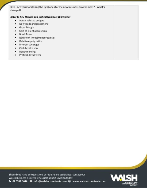 Execution Checklist Page 002