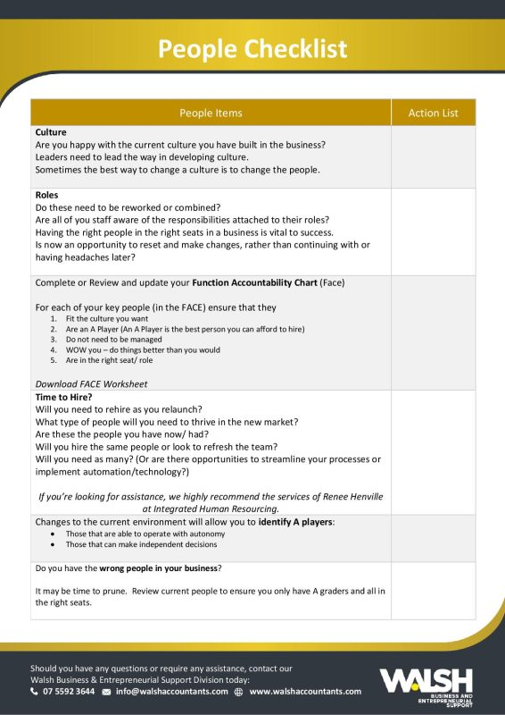 People Checklist Page 001