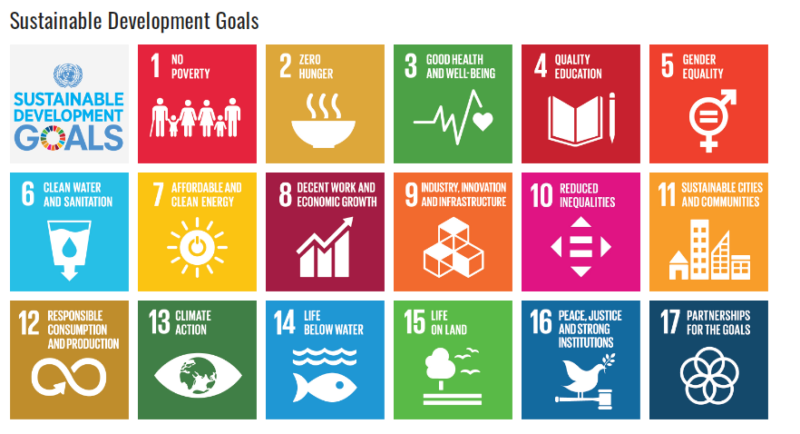 Dream For A Better World Grant