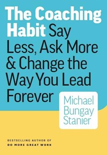 The Coaching Habit Image