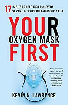 Your Oxygen Mask First Picture