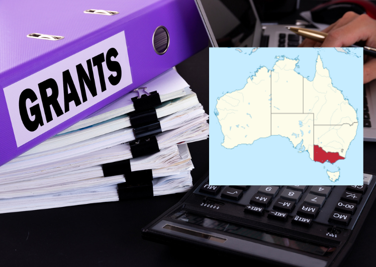 Grants announced for Victorian businesses