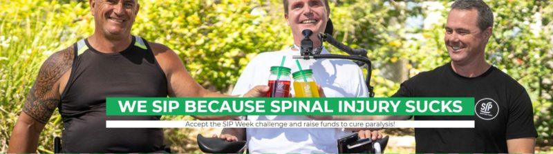 Walsh Accountants support SIP Week 2020