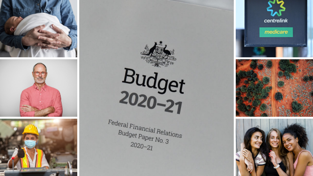 2020/21 Federal Budget – Road to Recovery?