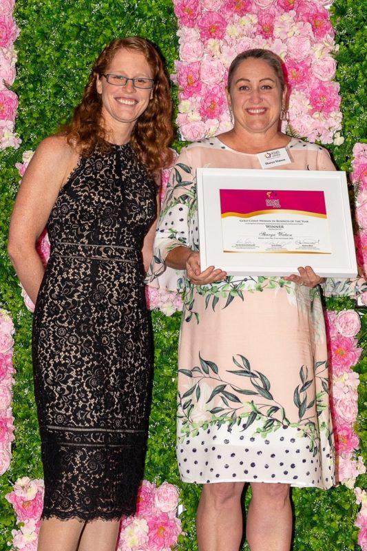 Gold Coast Women in Business Awards