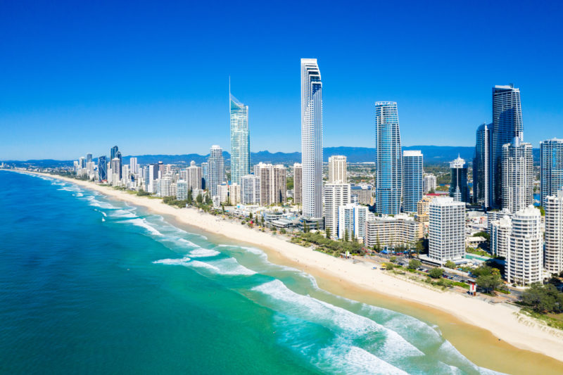 Register to become a badged Gold Coast local supplier in eMarketplace