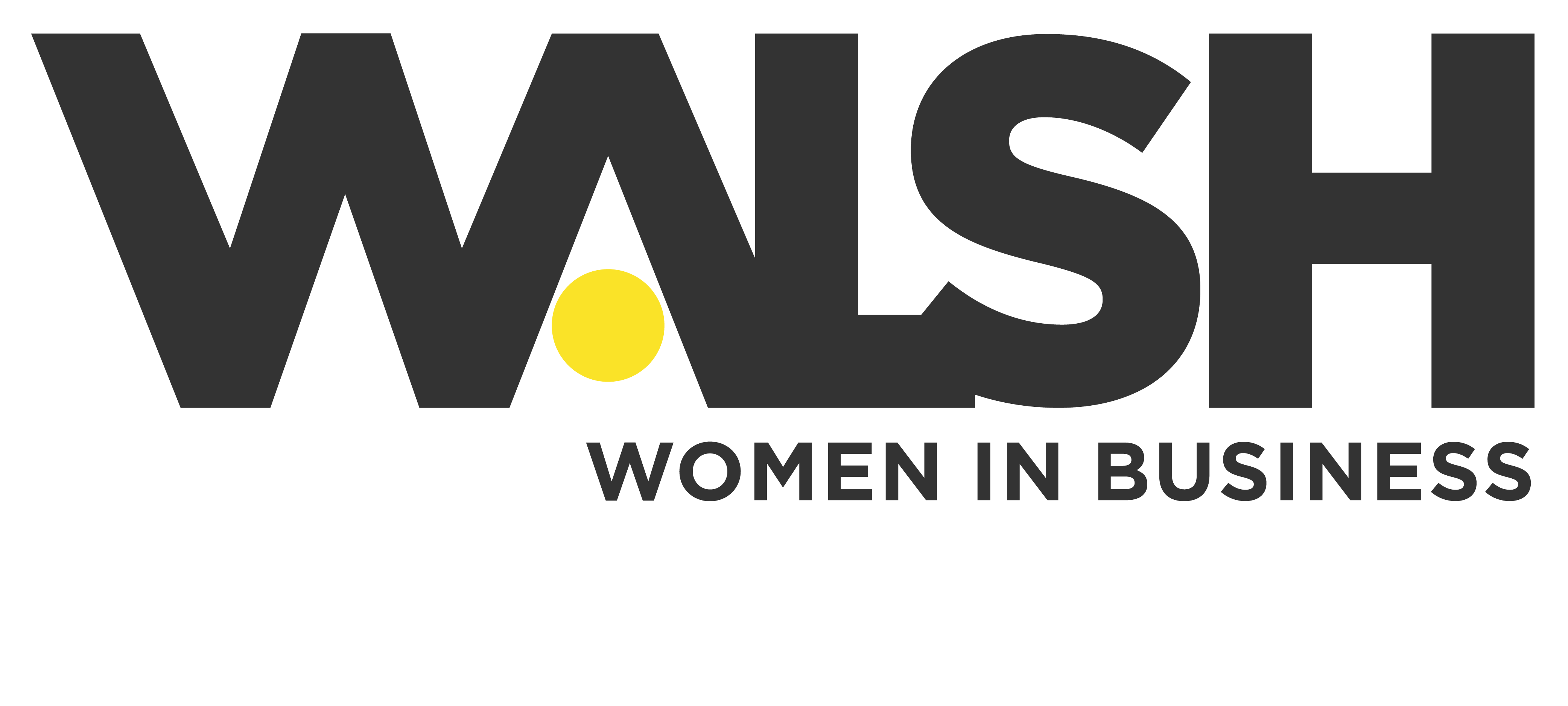 Walsh Women In Business Logo Cmyk Big