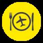 Walsh Hospitalitytourism Icon